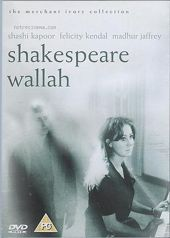 Shakespeare Wallah - DVD 2 : les bonus