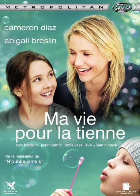 Ma vie pour la tienne [DVDRIP] [TRUEFRENCH] (Exclue) [FS] [US]