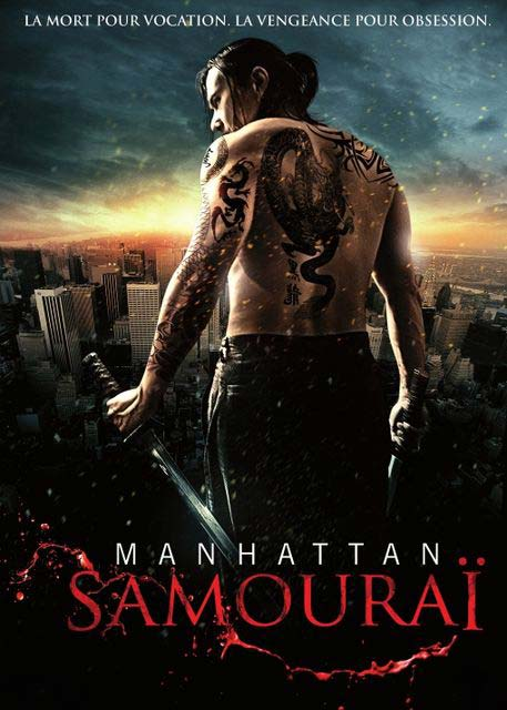 Manhattan Samourai [TRUEFRENCH | DVDRIP] [UD]