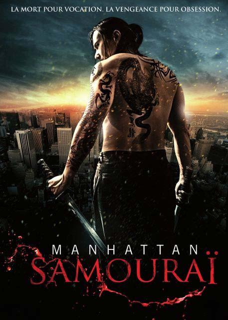 FILM Manhattan samourai