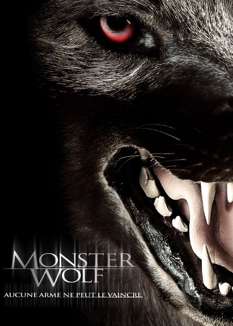MonsterWolf 2010  [DVDRIP] [TRUEFRENCH] AC3 [US]