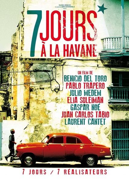 NetPlus VOD - 7 jours à la Havane