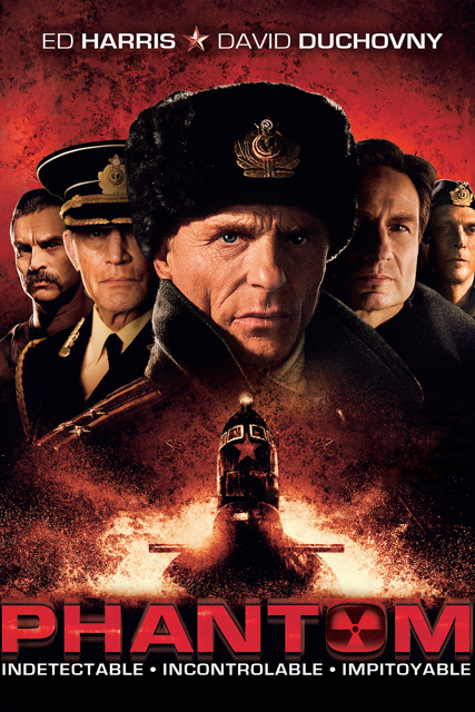 NetPlus VOD - Phantom (Brace for Impact)