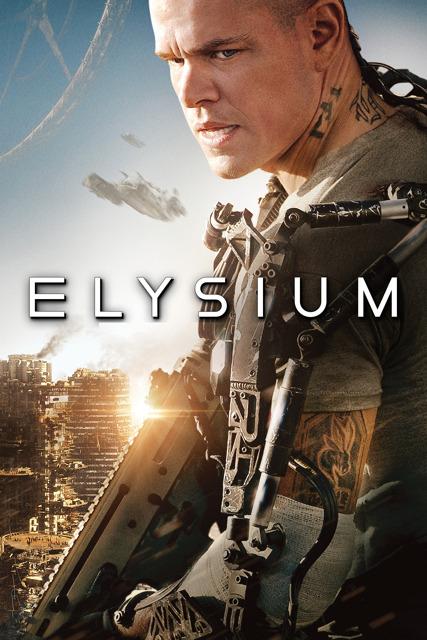 NetPlus VOD - Elysium