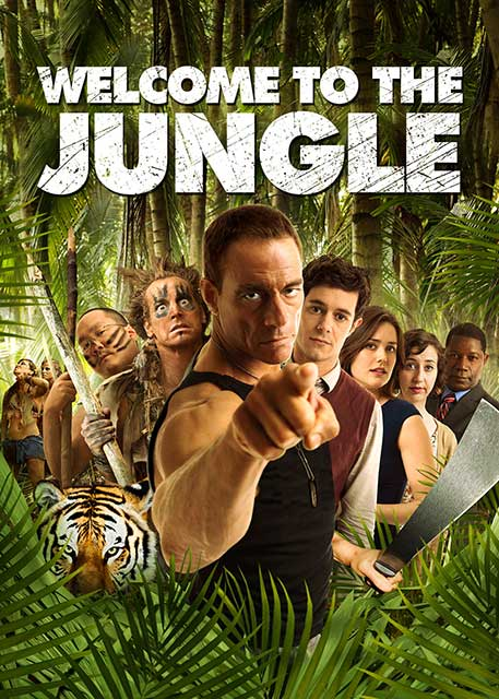 NetPlus VOD - Welcome to the Jungle