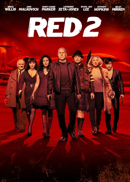 NetPlus VOD - Red 2