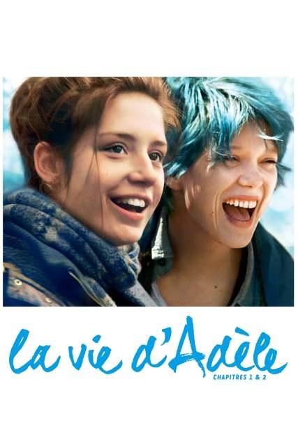 NetPlus VOD - La Vie d'Adèle - Chapitres 1 & 2