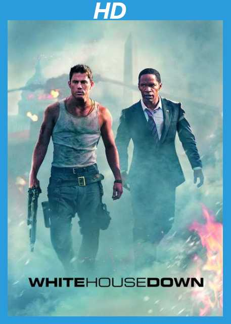 NetPlus VOD - White House Down