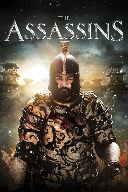 NetPlus VOD - The Assassins