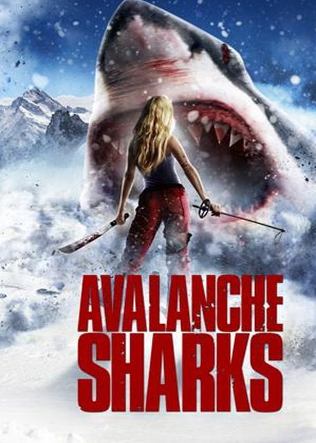 NetPlus VOD - Avalanche Sharks