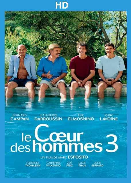 NetPlus VOD - Le Coeur des hommes 3
