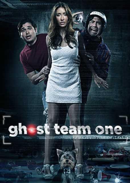 NetPlus VOD - Ghost Team One