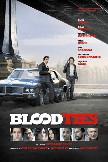 NetPlus VOD - Blood Ties