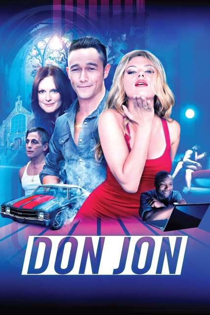 NetPlus VOD - Don Jon