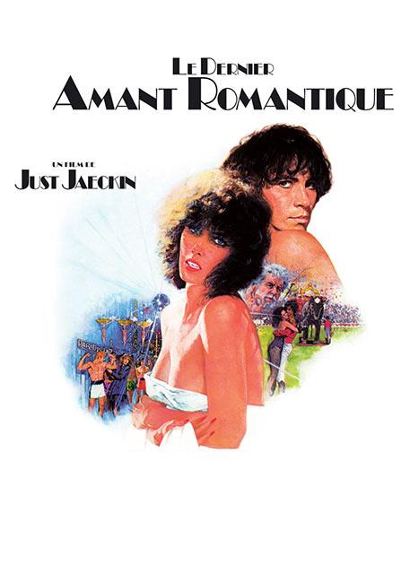 NetPlus VOD - Le Dernier amant romantique