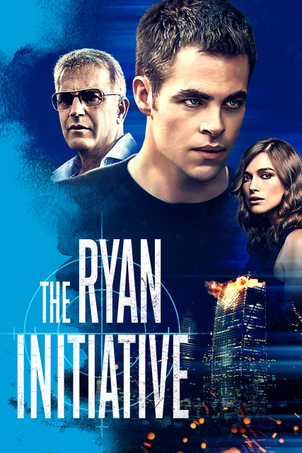 NetPlus VOD - The Ryan Initiative