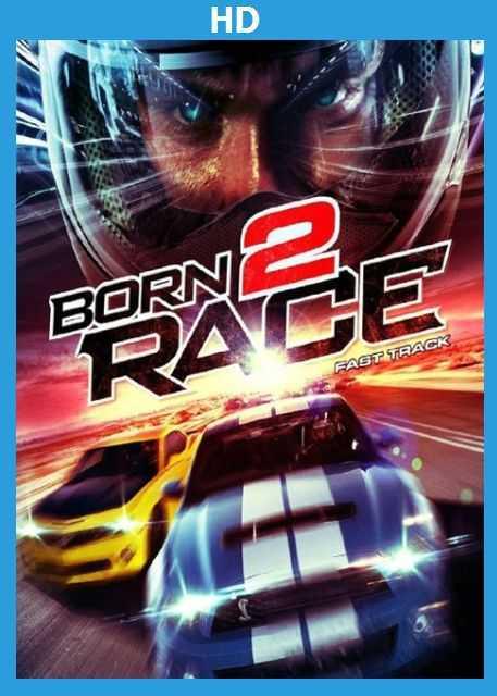 NetPlus VOD - Born to Race 2