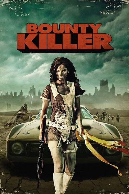 NetPlus VOD - Bounty Killer