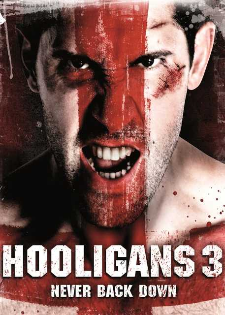 NetPlus VOD - Hooligans 3