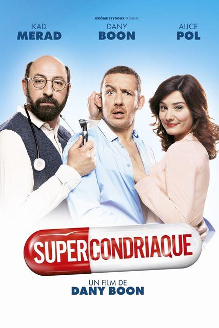 NetPlus VOD - Supercondriaque