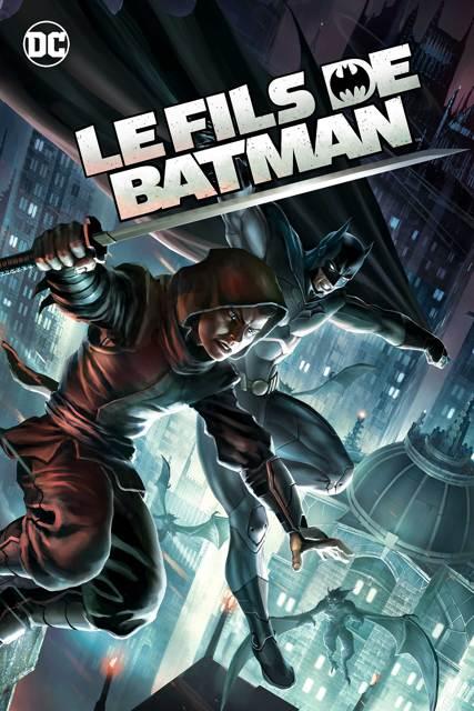 NetPlus VOD - Le Fils de Batman
