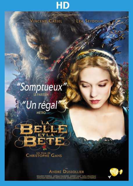 NetPlus VOD - La Belle et la Bête