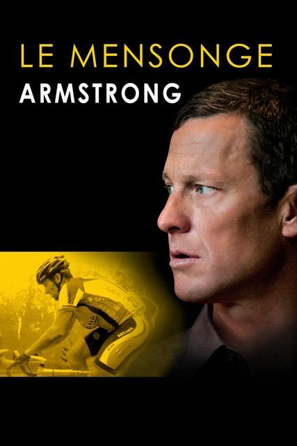 NetPlus VOD - Le Mensonge Armstrong