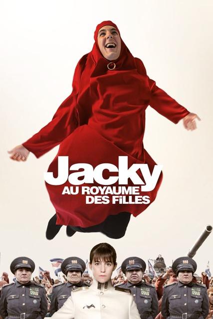 NetPlus VOD - Jacky au royaume des filles