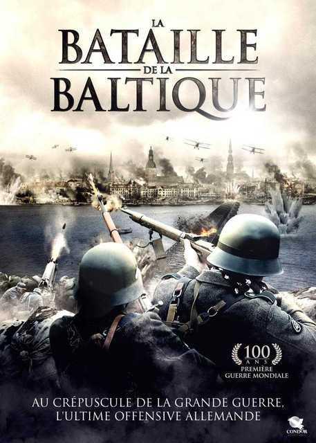 NetPlus VOD - La Bataille de la Baltique