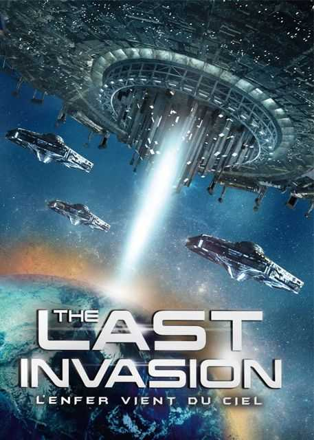 NetPlus VOD - The Last Invasion