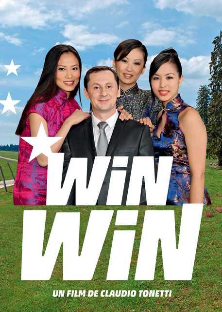 NetPlus VOD - Win Win