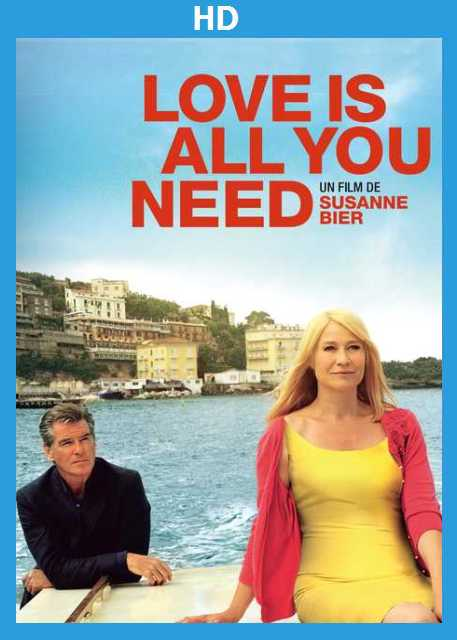 NetPlus VOD - Love is all you need