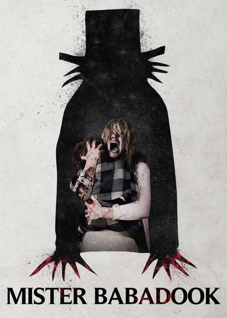 NetPlus VOD - Mister Babadook