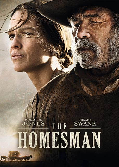 NetPlus VOD - The Homesman