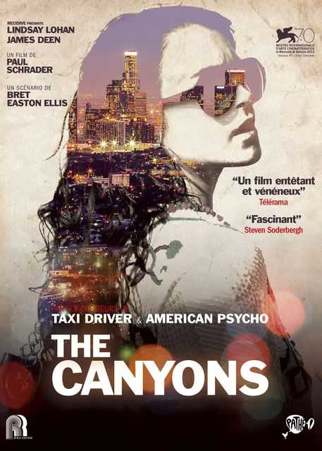 NetPlus VOD - The Canyons