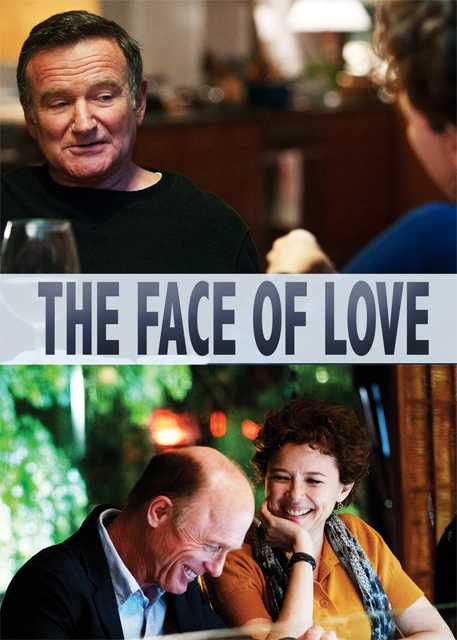 NetPlus VOD - The Face of Love