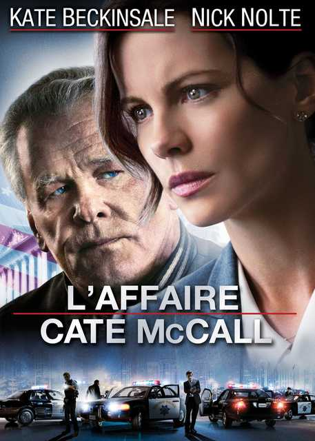 NetPlus VOD - L'affaire Cate McCall