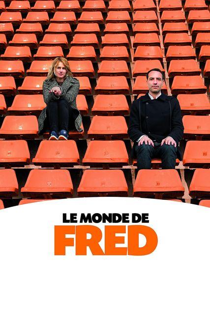 NetPlus VOD - Le Monde de Fred