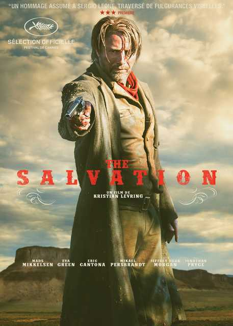 NetPlus VOD - The Salvation