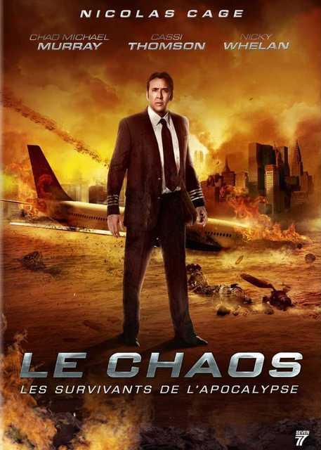 NetPlus VOD - Le Chaos