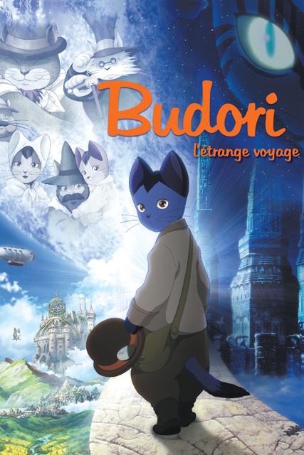 NetPlus VOD - Budori, l'étrange voyage