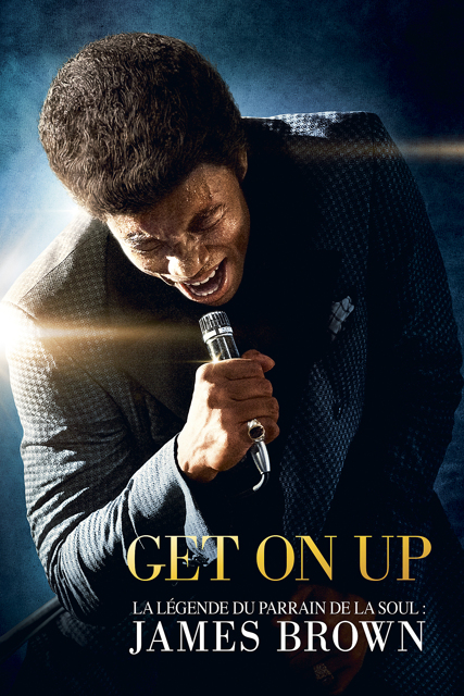 NetPlus VOD - Get On Up