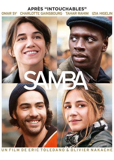NetPlus VOD - Samba