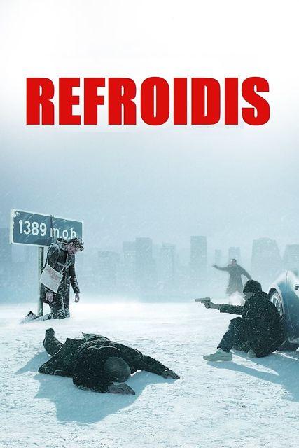 NetPlus VOD - Refroidis