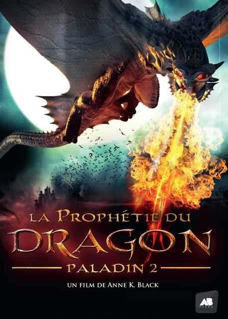NetPlus VOD - La prophétie du dragon : Paladin 2