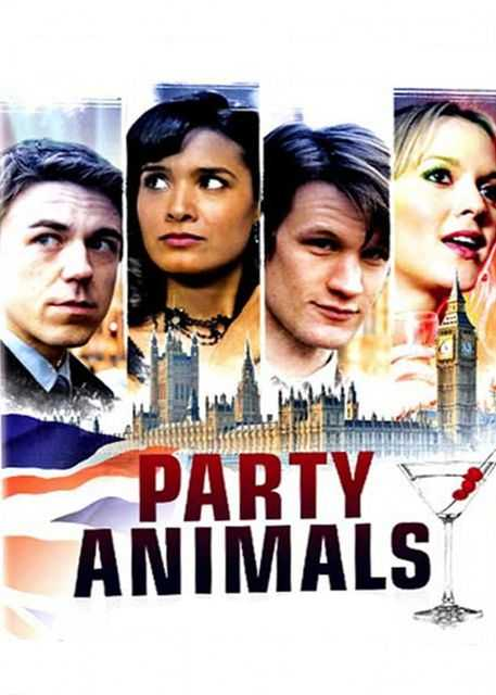 NetPlus VOD - Party Animals