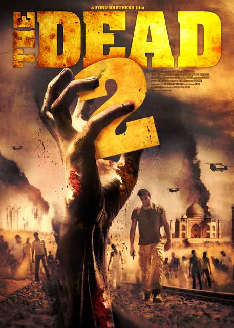 NetPlus VOD - The Dead 2