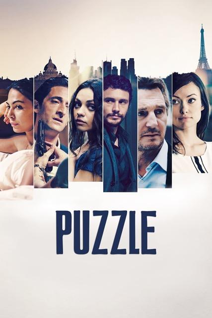 NetPlus VOD - Puzzle