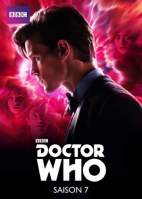 NetPlus VOD - Doctor Who - Saison 7
