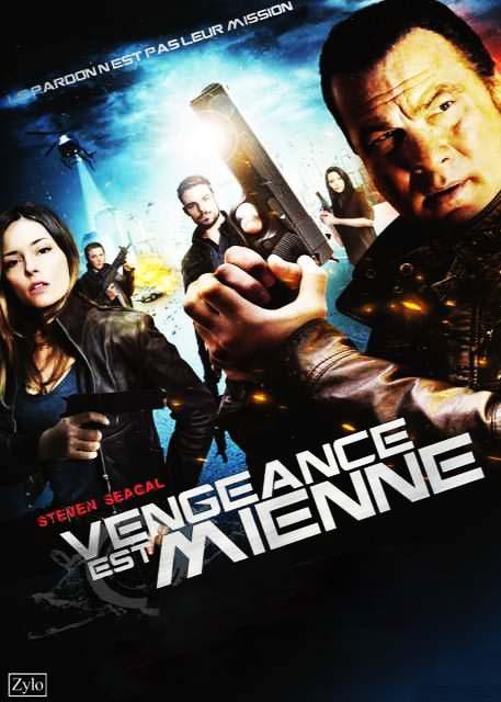NetPlus VOD - True Justice - Vengeance est mienne